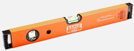 Bahco rettholt aluminiumsvater 2400 mm uten håndtak