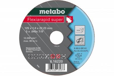 Kappeskiver Flexiarapid