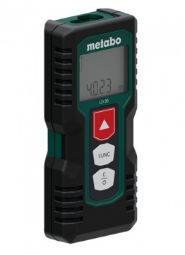 Metabo Distanse Laser LD 30