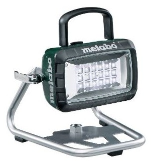 Metabo BSA 14.4-18 LED - batteri arbeidslampe
