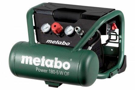 Metabo POWER 180-5 W OF Kompressor - oljefri