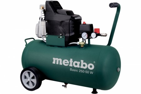 Metabo BASIC 250-50 W Kompressor