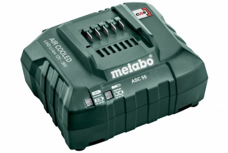 "Metabo Lader ASC 55 ""Air-cooled"""