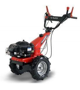 tohjuls-traktor