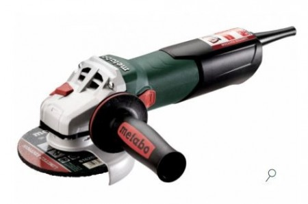 Metabo WE 15-125 QUICK LIMITED EDITION - vinkelsliper