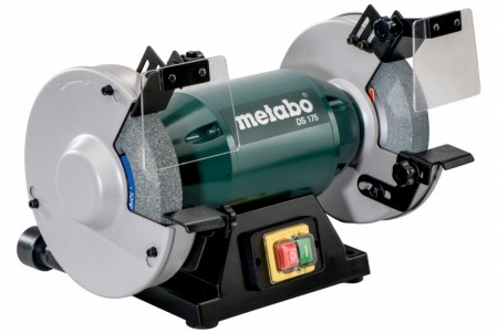 Metabo - Benksliper DS 175