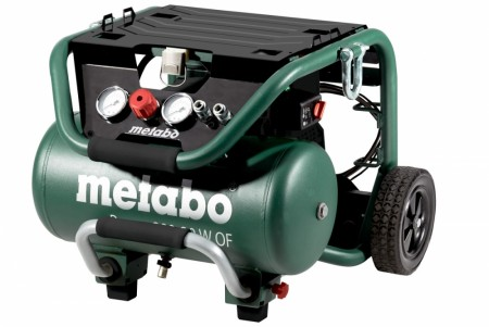 Metabo POWER 280-20 W OF  Kompressor - oljefri