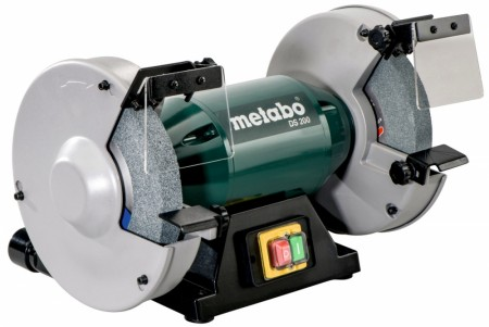 Metabo - Benksliper DS 200