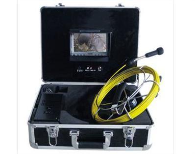 Kamera avløp / inspeksjon