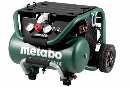Metabo POWER 400-20 W OF Kompressor - oljefri