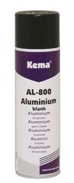 Kema - aluminiums spray